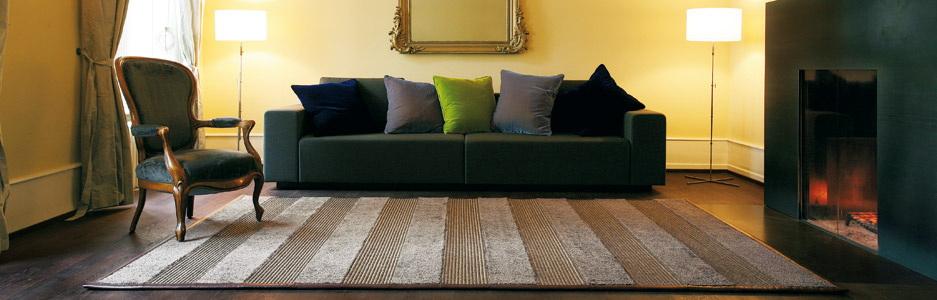 Textile Bodenbeläge
